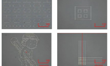 Electrohydrodynamic jet printing